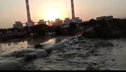 2 found dead day after Reliance power plant dyke breached, 4 still missing