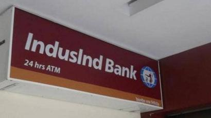 IndusInd Bank shares surge 9% on talks of Route One increasing stake