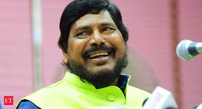 Sharad Pawar should join NDA and form government with BJP, RPI in Maharashtra: Ramdas Athawale