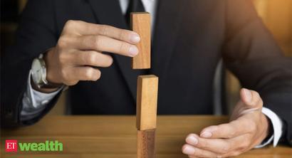 Balanced Advantage Funds cap losses amid market's bear run