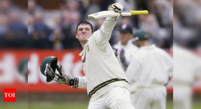 On this day: Graeme Smith became first SA batsman to hit double ton at Lord's
