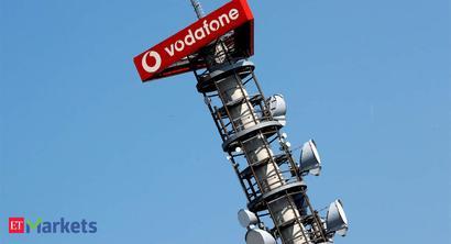 Voda Idea jumps 35% as Google eyes stake