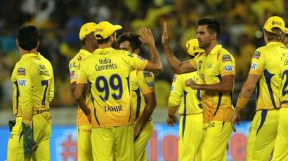 IPL franchises diffident about ending association with Chinese brands