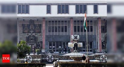 Delhi HC extends all interim orders till Aug 31
