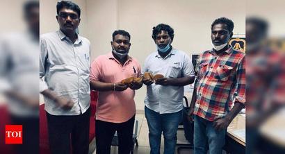 Pangolin poaching racket busted in Telangana