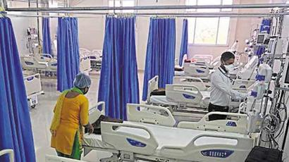 India gives 10 ventilators worth Rs 28 million to Nepal amid Covid-19