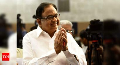 63 moons moves HC to expedite CBI probe against Chidambaram
