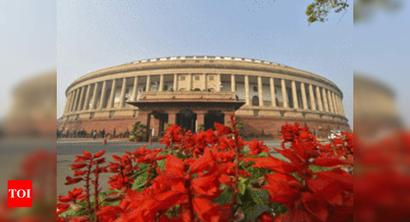 New parliament plan: Twin-sharing seat, many aisles