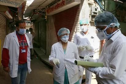 India Registers 179 New Coronavirus Cases, Highest in a Single Day, as Total Count Crosses 900-Mark