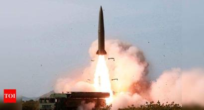 N Korea has 'probably' developed nuclear devices to fit ballistic missiles: UN report