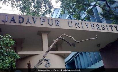 ABVP To Contest 9 Of 13 Seats In Jadavpur University Election