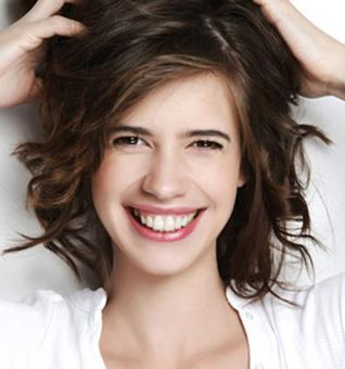 Tiger Baby films `Off The Record`: Kalki Koechlin illustrates the reasons for her character`s look in the film `Zindagi Na Milegi Dobara`