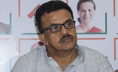 Shiv Sena Slams Sanjay Nirupam For Remark On Uddhav Thackeray's House Land
