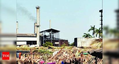 Uttar Pradesh tops country in sugar production