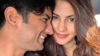 Rhea Chakraborty tells Supreme Court she loved Sushant Singh Rajput, is traumatised...