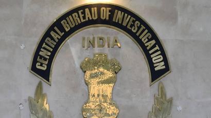 CBI registers case against GVK Group Chairman GVK Reddy