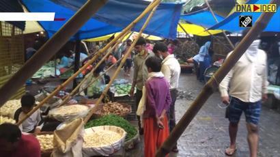 Vegetables prices soar in Prayagraj due to continuous downpour