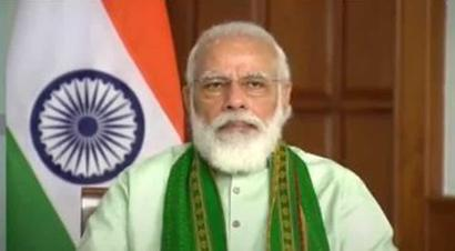 In big boost to farmers, PM Modi launches Rs 1 lakh crore Agriculture Infrastructure...
