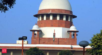 Supreme Court to hear plea against imposition of NSA amid anti-CAA protests