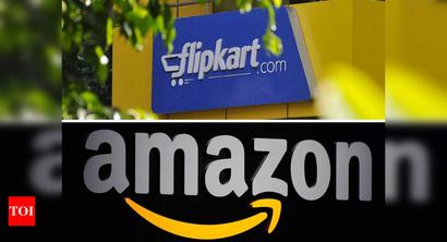 CCI orders probe against Amazon, Flipkart