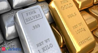 Rally in gold & silver spells more good time for this stock