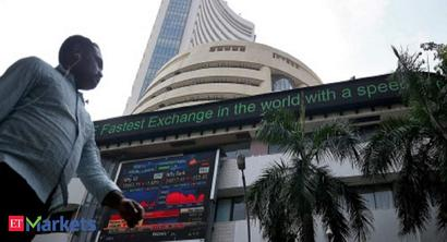 Share market update: De Nora India, Dhanuka Agritech among top gainers on BSE