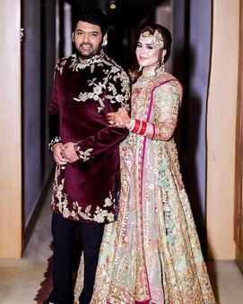 Kapil Sharma, Ginni welcome baby girl