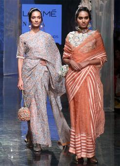 Must-see! Hot trends we spotted at LFW