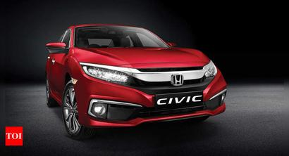 Honda Civic BS6 diesel starts at Rs 20.74 lakh