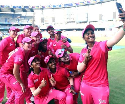 Going ahead with women's IPL on time, Ganguly confirms