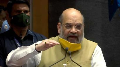 India at good position in battle against Covid-19 : Home minister Amit Shah