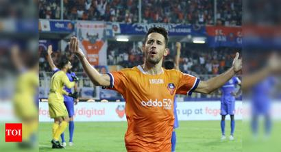 ISL: FC Goa consolidate top spot after win against Mumbai City