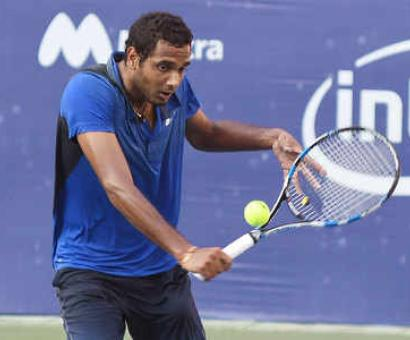 Davis Cup: India lose doubles and tie to Serbia