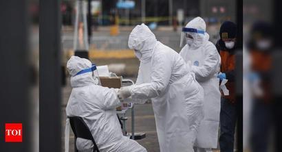 Australia team begins potential vaccine test