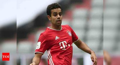 Want to play as many games as possible for Bayern next season: Sarpreet