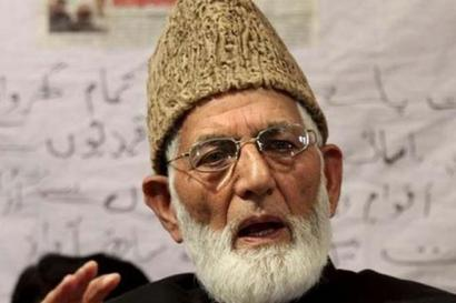 Syed Ali Shah Geelani Stable, Condition Improving, Say Doctors