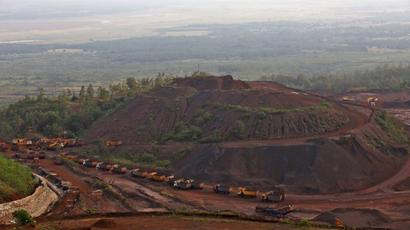 NMDC gets Mines Bureau approval for increasing production at Kumaraswamy mines