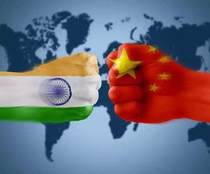India-China: INS slams China for restricting access