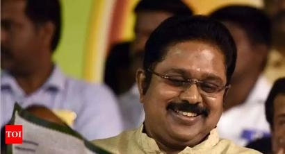 TN govt won't arrest BJP leader H Raja in haste unlike in case of research scholar Lois Sofia, Dhinakaran says