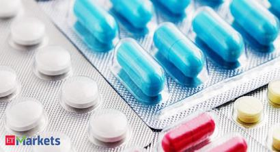 Share market update: Pharma shares up; Dr Reddy's Lab gains 2%