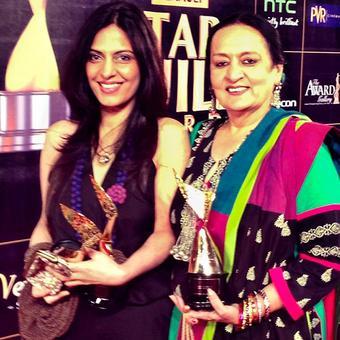 Meet the New-Age Bollywood Mom