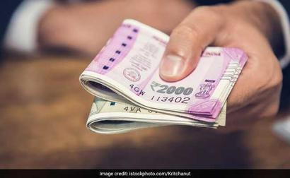 Visually Impaired Couple With Demonetised Notes Gets Rs 25,000 Aid