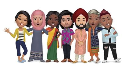 Facebook Launches Avatars in India With Special Customisations