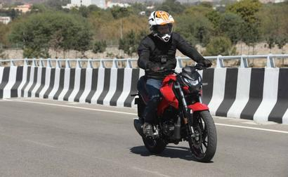2020 Hero Xtreme 160R First Ride Review