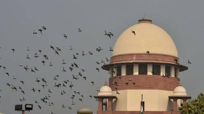 SC takes note of COVID-19 infection among children in Tamil Nadu shelter home