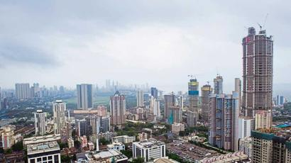 Realty braces for the worst amid cash flow pressures