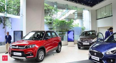 Maruti Suzuki rolls out loyalty rewards programme for customers
