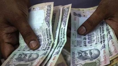 Rajasthan police officer caught taking bribe of Rs 2 lakh, his gunner opens fire...