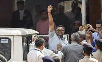 Karti Chidambaram Can Travel To UK For 10 Days, Says Top Court