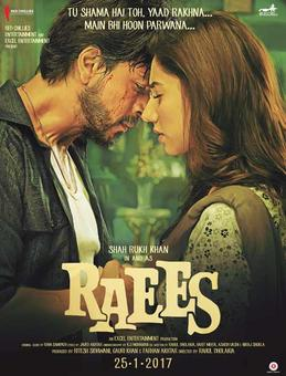 3 Years Of Raees: Excel Entertainment shares unseen stills and we are going `Udi Udi`!